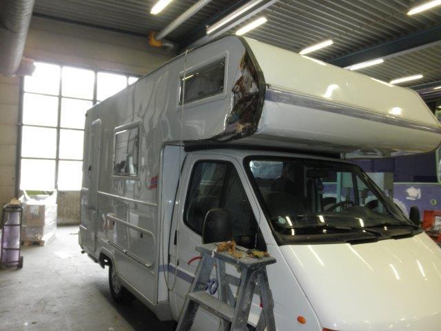 campingbil